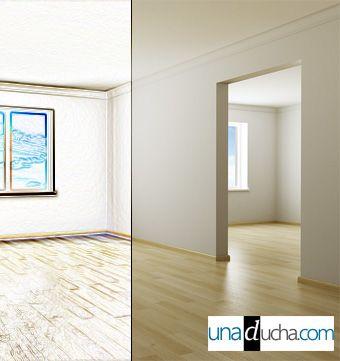Cuanto cuesta reformar un piso entero elegant simple for Cuanto vale una reforma integral